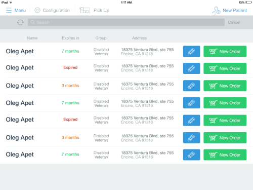Indica_iPad_POS_Flat_Delivery