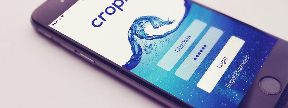 CropX
