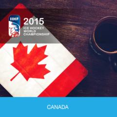 IIHF 2015. Winner