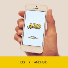 Verification420. App